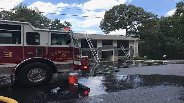 (Source: Cobb County Fire)