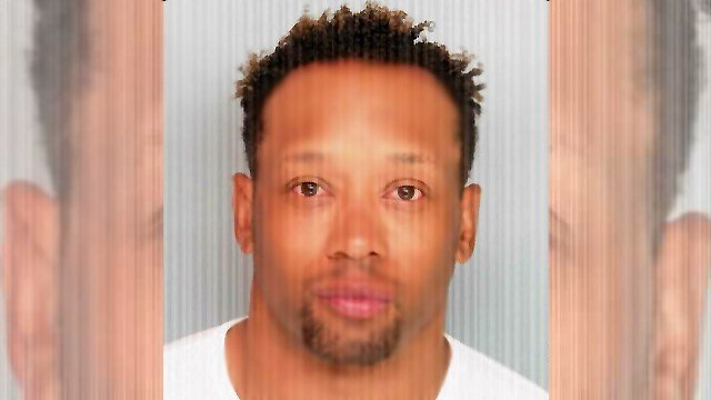 Former Falcon Jamal Anderson arrested for DUI…again
